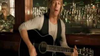 Bon Jovi - Captain Crash And The Beauty Queen From Mars (music Video)