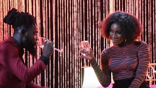 Wendy Shay - C. T. D  (Behind The Scenes)