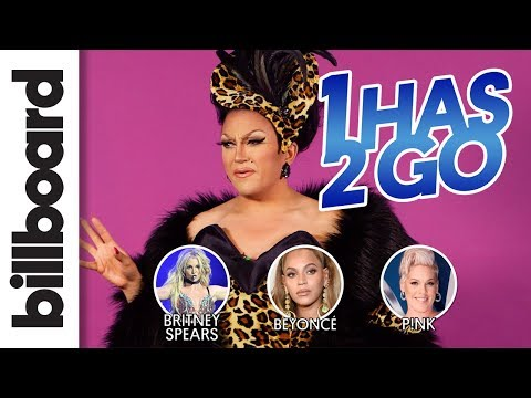BenDeLaCreme Plays 1 Has 2 Go! The Game of Impossible Choices   Billboard