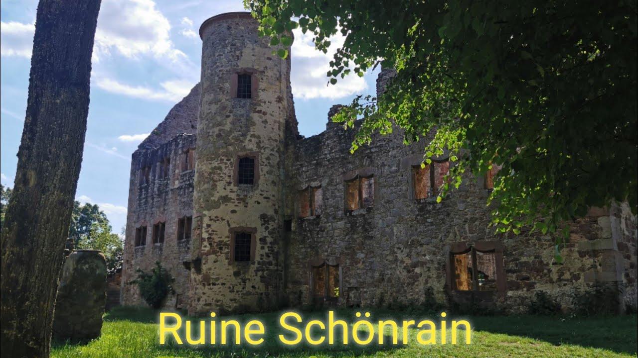 Schönrain