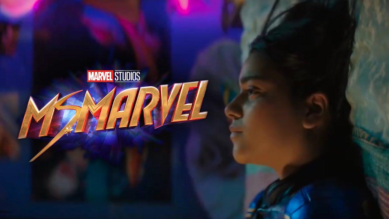Everything We Know About MS. MARVEL on Disney+ - Nerdist