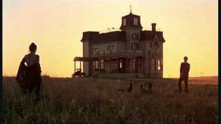 Days of Heaven - Ennio Morricone - Happiness
