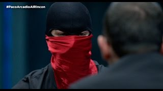 """Paco Arcadio, sobre el Estado Islámico: """"Esa gente se merece una bala de plomo en la cabeza"""""""