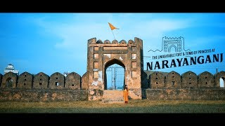 Oli Goli | The Unbeatable Fort & Tomb of Princess at Narayanganj