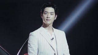 SEO KANG JUN 서강준 - 드라마 '너도인간이니?' 비하인드 '남신과의 만남'