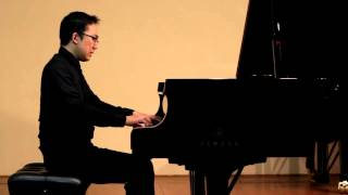 CHOI,SEONG JIN - 2 - Sonata in b minor HOB XVI-32 - 2 mov. by Haydn