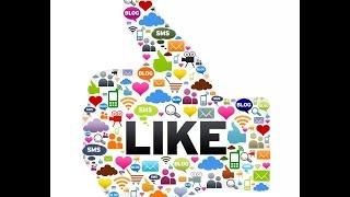 Как накрутить лайки ВКонтакте | 100% Накрутка лайков в ВК