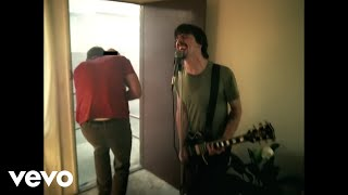 Foo Fighters' official music video for 'My Hero'. Click to listen t...