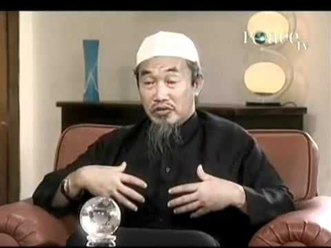 Sheikh Hussain Yee - A Unique Life Experience