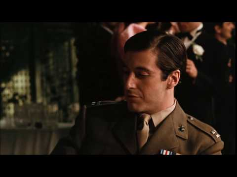 An Offer You Can't Refuse ::: Michael Corleone ::: The Godfather