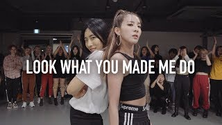 Baixar Taylor Swift - Look What You Made Me Do / Lia Kim Choreography