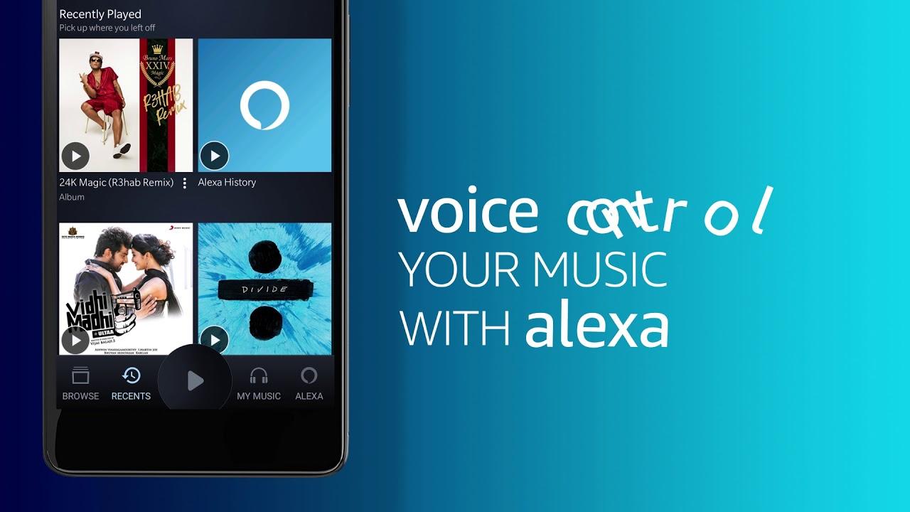 Amazon Music Online