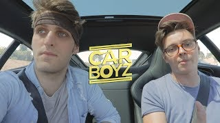 Car Boyz - THE IGN SITUATION w/ Steven Suptic and Cib