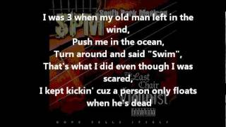 South Park Mexican-Swim (Lyrics) (The Last Chair Violinist)