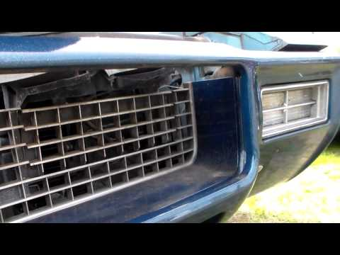 2013 Saratoga Nationals Auto Show Part 1