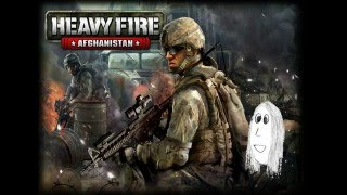 [Review] Heavy Fire : Afghanistan