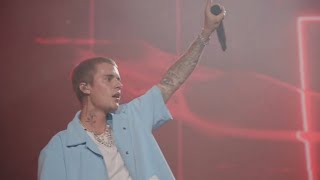 Download [HD] Deserve You - Justin Bieber | Freedom Experience LIVE (2021)