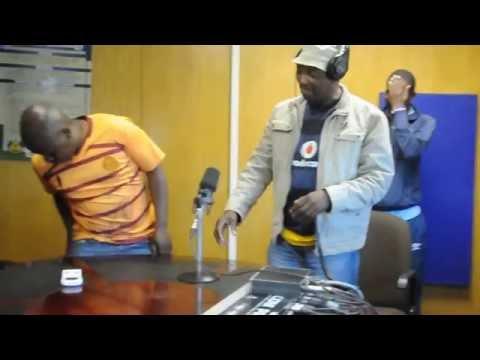 Radio Lesotho Sports Show 4