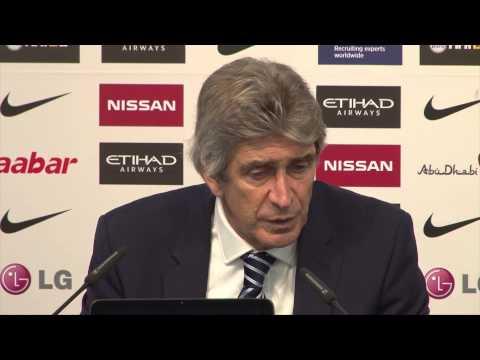 ManCity: 1:0 gewonnen, aber Sergio Aguero verloren | Manchester City - FC Everton 1:0