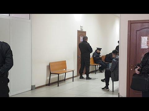 Дмитрий Баиров. Второй суд! 2
