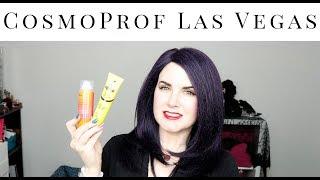 Cosmoprof Las Vegas 2017 Experience