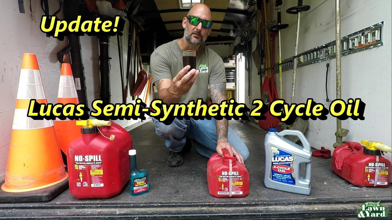 The Best Two Stroke Oil – How to Keep Your Eggbeater Purring