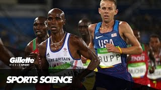Distance Running - Science Behind The Sport | Gillette World Sport