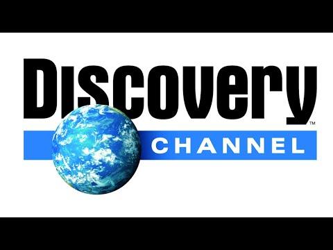 Lịch phát sóng Discovery hôm nay