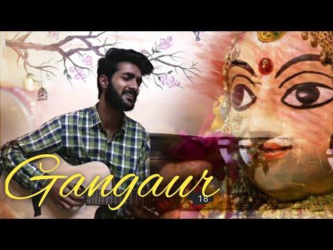 Gangaur - Vidit Meghwal | Happy Gangaur 2020