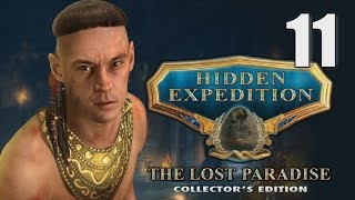Hidden Expedition 13: The Lost Paradise CE [11] Let
