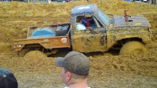 2009 Good Friday Mud Bog in King William Va