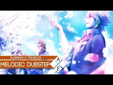 Illenium - Fractures (Trivecta Remix) | Melodic Dubstep