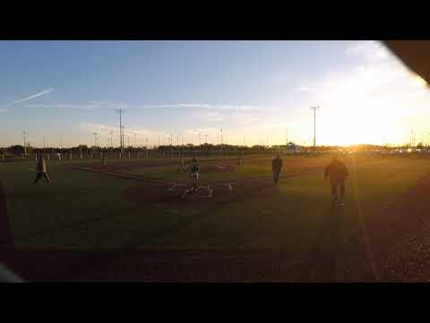 Team Orlando 12u Baseball V Inferno Evolution