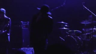 Someone Must Get Hurt by She Wants Revenge (Live @ The Fonda 2-17)