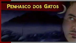 Estranheza no Penhasco dos Gatos - Mar do Diabo - Benri-ya - Muyami-live