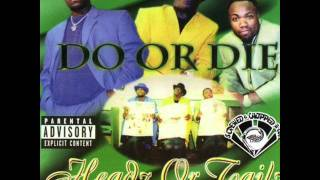 DO OR DIE feat. JOHNNY P & TWISTA - Still Po Pimpin