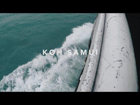 Koh Samui | NOV 2017