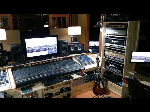 How to prepare a song for recording - In Studio Sessions with Pop Cherry
