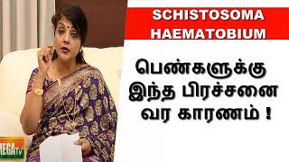 Magalir Nalam – Mega TV Tamil Health Show