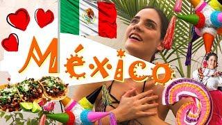 ♥ Porque tanto AMOR A MÉXICO?! - La francesa confiesa ♥