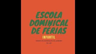 EDF Infantil 24/01/2021