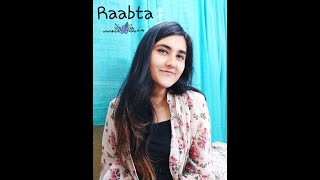 Gambar cover Raabta Title Song | Nikhita Gandhi, Arijit Singh, Pritam Female Cover Version | Mohena Bahl