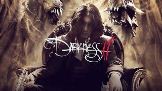 The Darkness 2 All Cutscenes Movie (Game Movie)