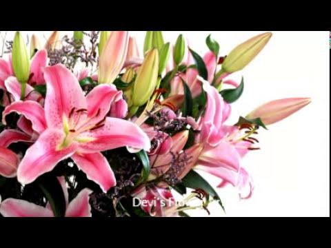 Devi Flower Art Paramaribo Suriname