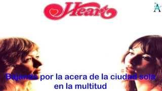 Heart - Dreamboat Annie (reprise) Subtitulada al Español