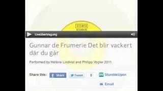 Popular Videos - Gunnar de Frumerie & Bo Sundström