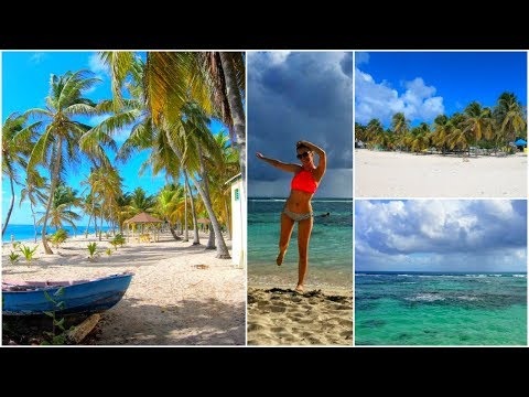 Guadeloupe Islands   TRAVEL VLOG