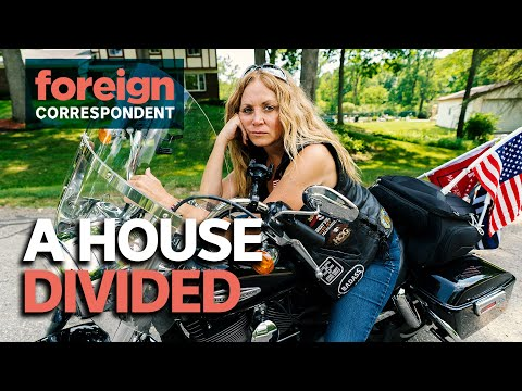 A House Divided: The Dis-United States of America | Foreign Correspondent