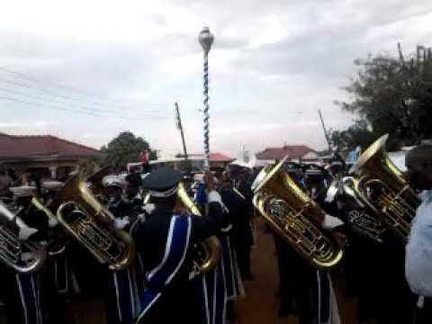 Mzimhlophe @ Soshanguve block L 2015 - Empa jwale