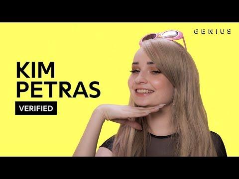 Kim Petras